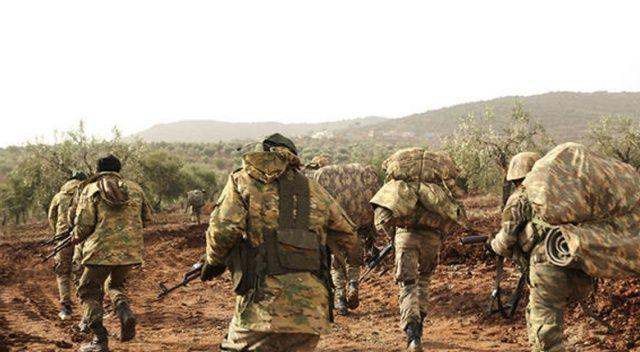 Mardin'de askerlerin üzerine yıldırım düştü: 4 yaralı