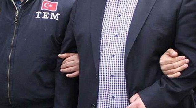 Mardin'de terör operasyonu: Çok sayıda gözaltı
