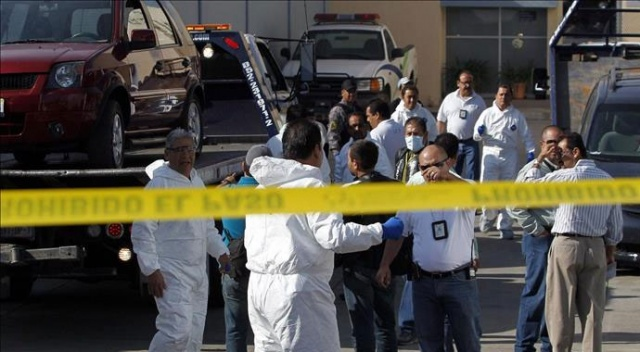 Meksika'da yaklaşık 6 bin cesedin kimliği tespit edilemedi