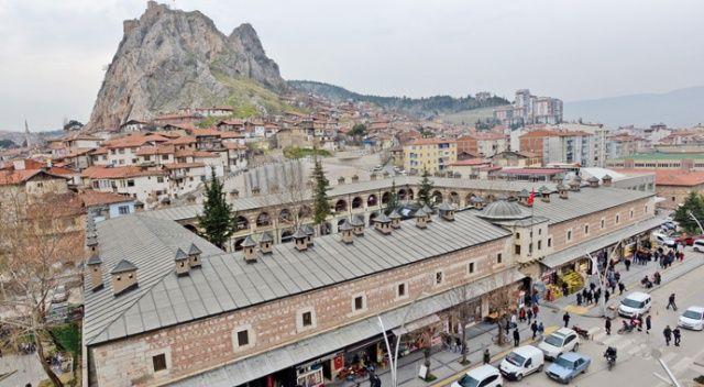 Mutfağıyla tarihiyle yöresel şehir: Tokat