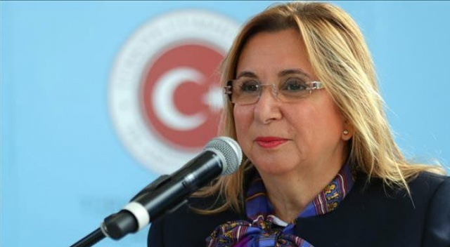 Pekcan: Türkiye'nin gelişme mücadelesi girişimcilerle yükselecek