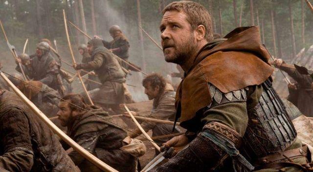 Robin Hood olmak isterken hayatını mahvetti!