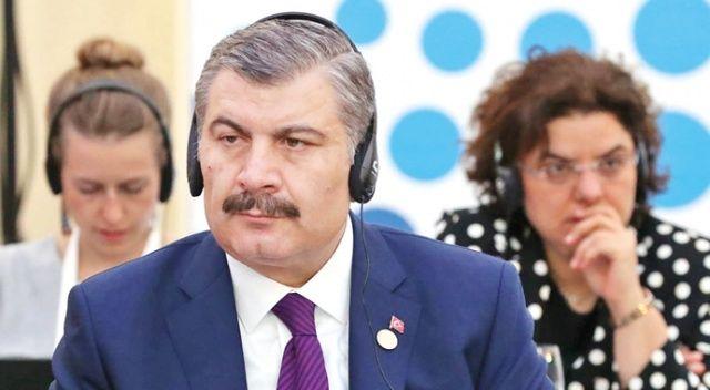 Sağlık Bakanı Koca: Tasarruf iddiası asılsız