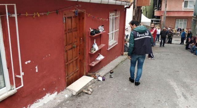 Samsun'da park halindeki otomobil dehşet saçtı: 1 ölü, 1 ağır yaralı