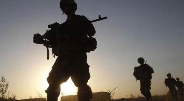 TSK: Bir haftada 38 terörist etkisiz hâle getirildi