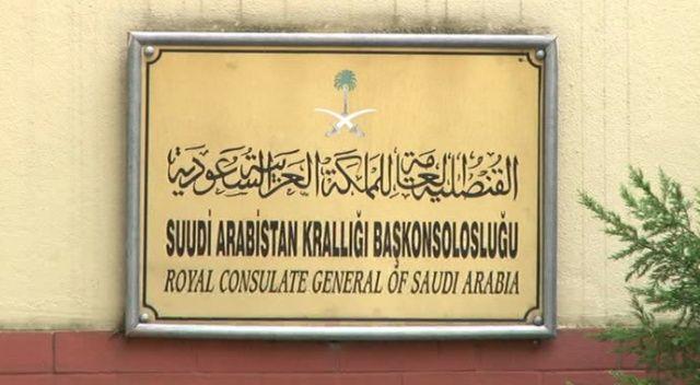 Türkiye, Suudi konsolosluğunda arama yapacak