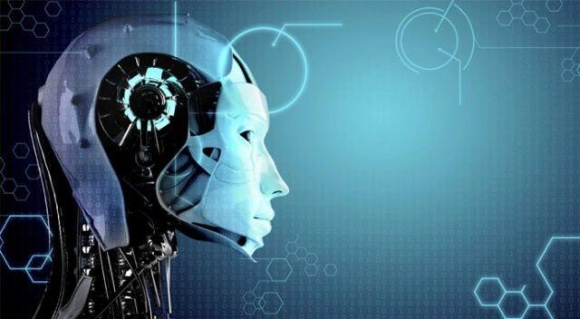 Yapay zekâ ile her sektörde atılım yaparız