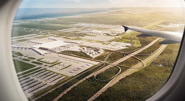 Yeni Havalimanı'nda THY'nin ilk uçuş fiyatları belli oldu