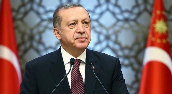Cumhurbaşkanı Erdoğan'dan son dakika EYT açıklaması