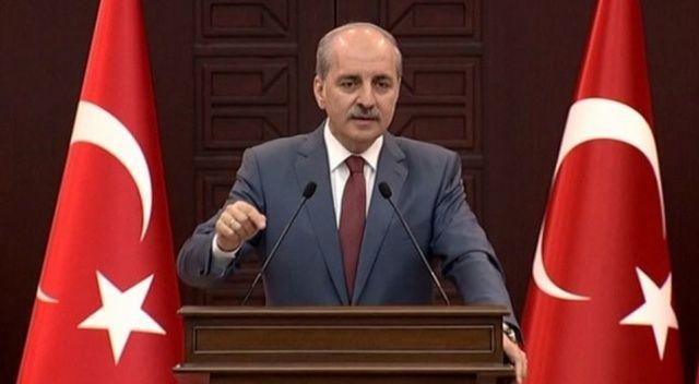 'Miadı dolan PKK'yı tasfiye ediyorlar'