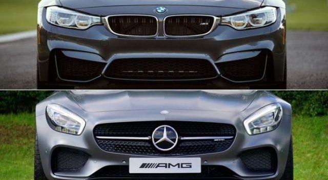 AB'den BMW ve Daimler'in araç paylaşımında birleşmesine onay