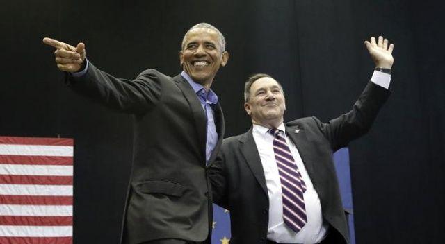 ABD'de demokratlardan Obama atağı!