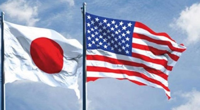ABD izin verdi, Japonya hemen başladı!