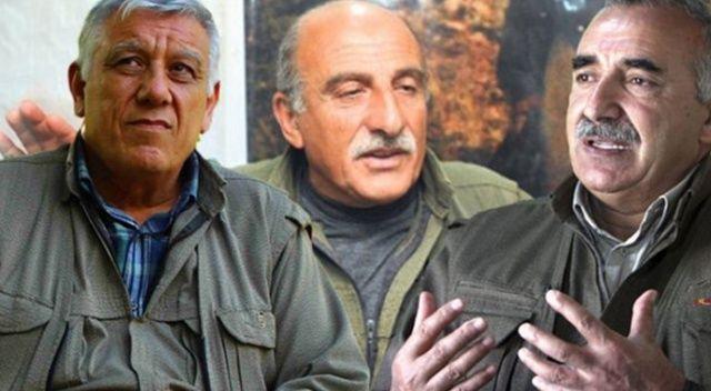 ABD: Terörist Murat Karayılan'ın başına 5 milyon dolar ödül konuldu