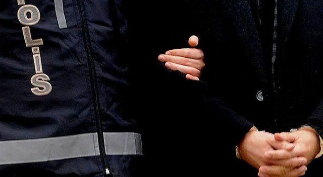 Adana'da şafak vakti baskın: 25 gözalt