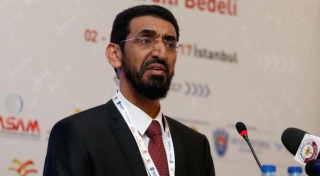 Al-Marri: Kaşıkçı'nın insanlık dışı bir yöntemle öldürülmesi çok kötü