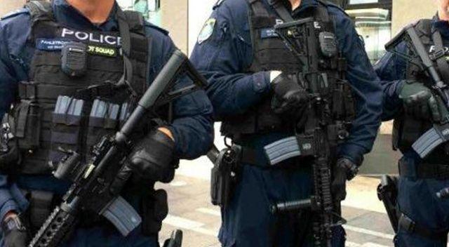Avustralya'da büyük uyuşturucu operasyonu