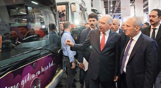 Bakan Turhan: '3 katlı tünel'de de son aşamaya geldik