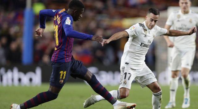 Barcelona geç açıldı