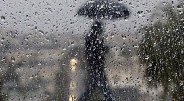 Bugün hava nasıl olacak? Meteoroloji'den son dakika uyarısı! (10 Kasım 2018 yurtta hava durumu)
