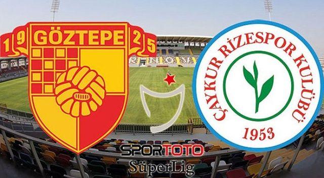 Özet izle: Göztepe 2-0 Rizespor Maçı Özeti ve Golleri İzle   Göztepe Çaykur Rizespor Maçı Kaç Kaç Bitti?