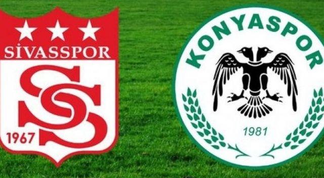 Özet izle: Sivasspor 0-0 Konyaspor Maçı Özeti İzle | Sivas Konya Maçı Kaç Kaç Bitti?