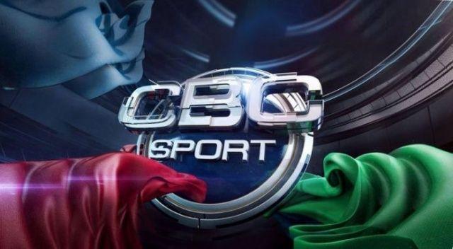 CBC Sport CANLI İZLE: CBC Sport nasıl izlenir? CBC Sport uydu frekans bilgileri | CBC Sport Türksat'tan nasıl izlenir?