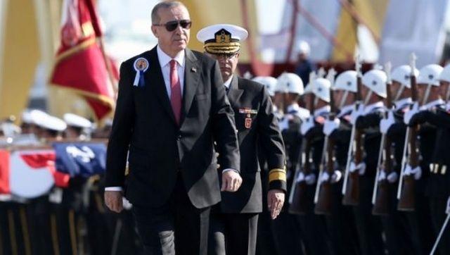 Cumhurbaşkanı Erdoğan resti çekti! Meydanı haydutlara bırakmayız