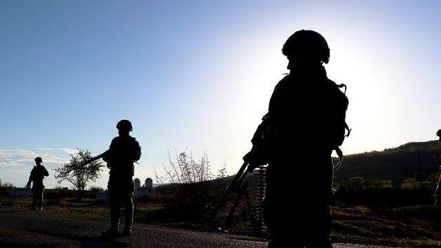 Diyarbakır'da terör örgütü PKK'ya yönelik operasyon