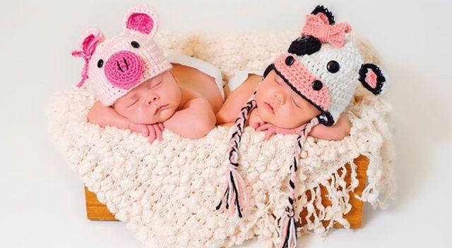 Doğum yardımında yeni hamle: İkiz çocuğu olana 2 yıl aylık 300 lira