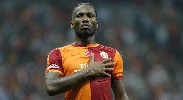 Drogba futbol kariyerini noktaladı