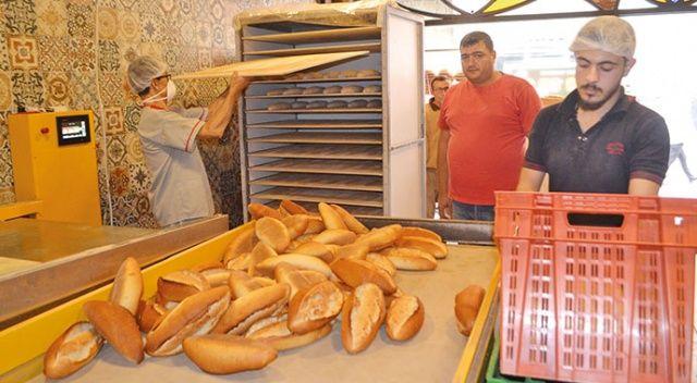 Ekmek satan bakkala 250 metre sınırı