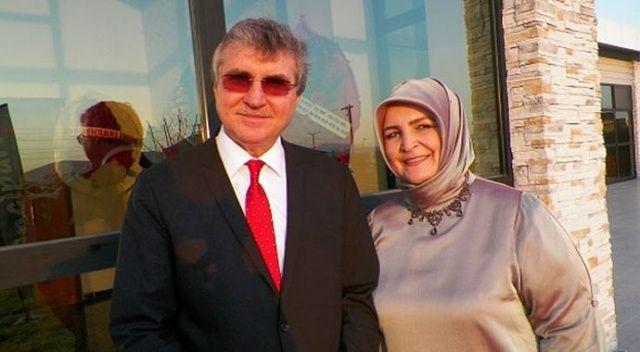 Ekrem Yüce kimdir ne iş yapar? AK Parti'nin Sakarya Belediye Başkan adayı Ekrem Yüce mi olacak?