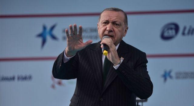 Erdoğan: Sağlık alanında dünyada tekiz