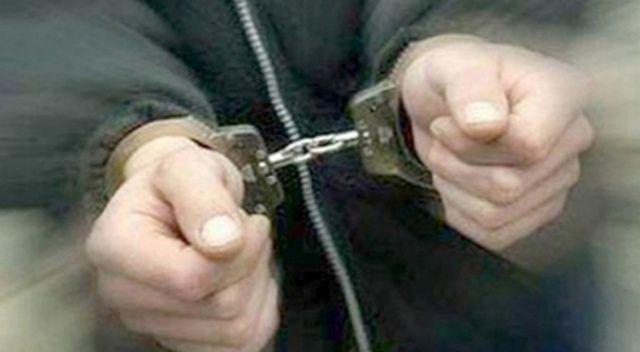 Eskişehir'de FETÖ şüphelisi 5 kişi yakalandı