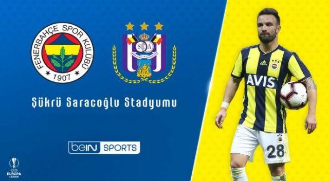Fenerbahçe 2-0 Anderlecht AZ TV İdman TV ŞİFRESİZ CANLI İzle | Fenerbahçe Anderlecht Şifresiz Veren Kanallar ve Frekans Ayarları