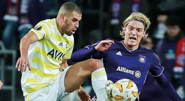 Fenerbahçe 2-0 Anderlecht maçı Periscope canlı izle | FB Anderlecht maçını internetten, ŞİFRESİZ İZLE