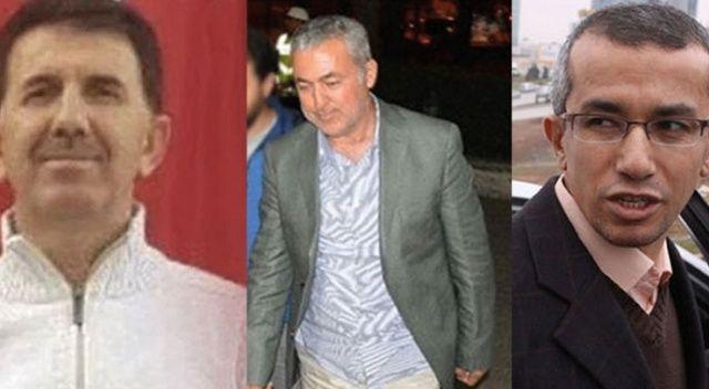 Şemdinli savcısı Sarıkaya ile Adil Öksüzü serbest bırakan hakimler meslekten ihraç edildi 14