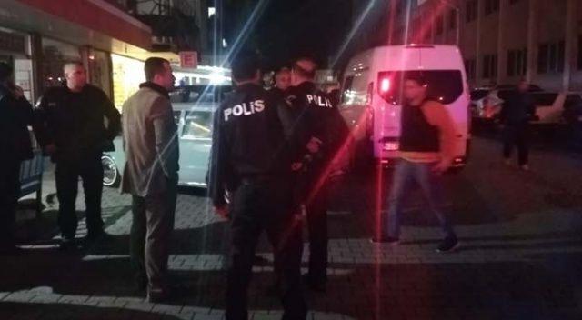 Hasanbeyli İlçe Belediye Başkanı Koca'ya silahlı saldırı