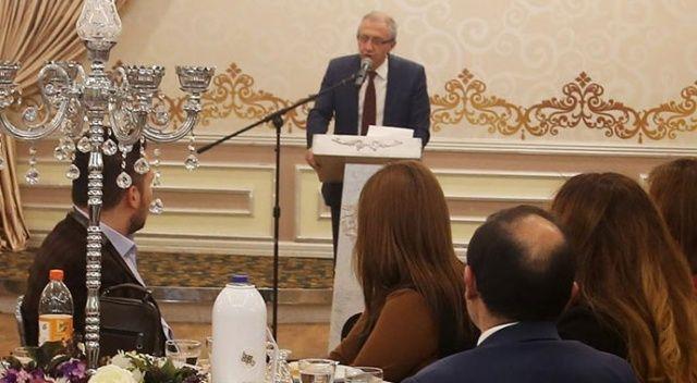 İhlas Eğitim Kurumları Genel Müdürü Yeltekin: Başarımızı artırarak ilerliyoruz