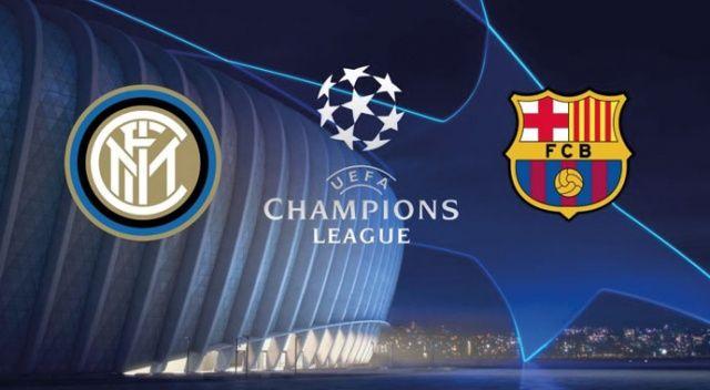 İnter Barcelona maçı Az TV (İdman TV) canlı izle | İnter, Barça şifresiz izle