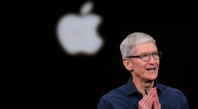 iPhone satışları dip yaptı