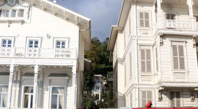 İstanbul'da tarihi köşkte feci ölüm! Su kuyusunda bulundu