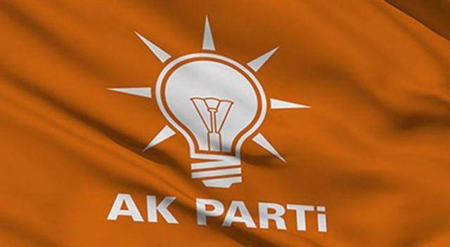 AK Parti'nin muhtemel İstanbul ilçe belediye başkan adayları!