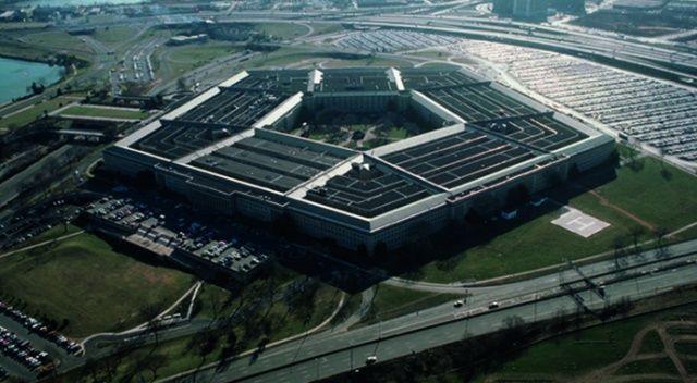 İşte Pentagon'un yeni Türkiye raporu
