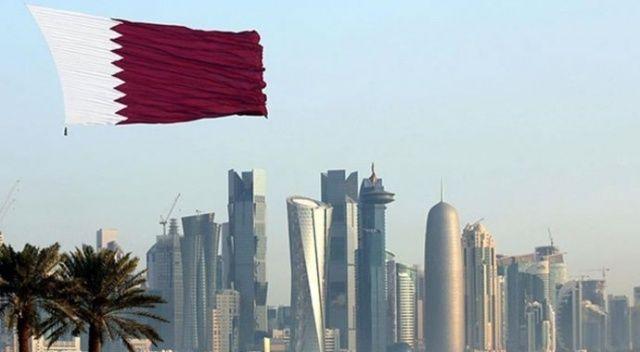 Katar'dan, Suudi Arabistan'daki 4 vatandaşının salıverilmesi talebi