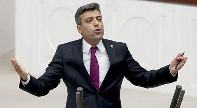 Kılıçdaroğlu'na rest çekti: Defolup gideceksin!