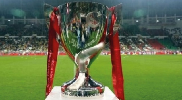 Kupa finalinin oynanacağı şehir açıklandı!