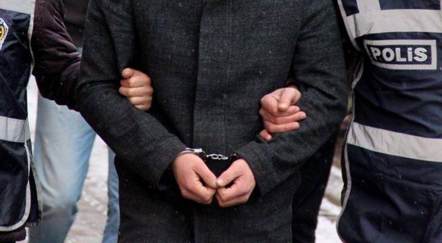 Manisa'da uyuşturucu operasyonu, gözaltılar var