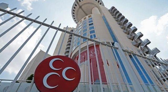 MHP, adaylarını aralıkta açıklayacak